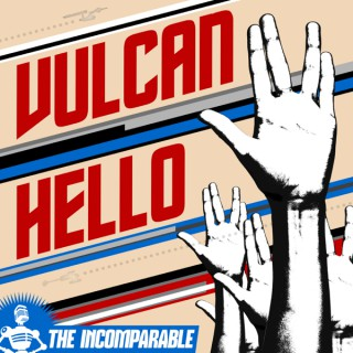 Vulcan Hello (Star Trek Discovery, Picard, Short Treks)