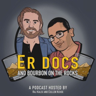 ER Docs and Bourbon on the Rocks