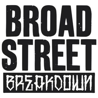 Vinnie Paz Presents The Broad Street Breakdown