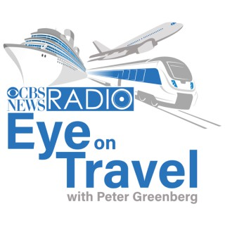 Eye on Travel with Peter Greenberg