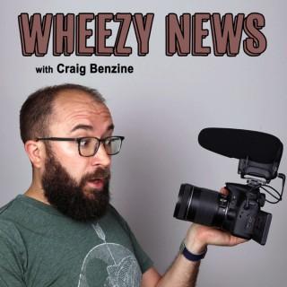 WheezyNews Podcast