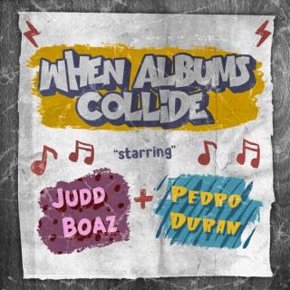 When Albums Collide