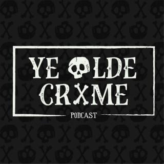 Ye Olde Crime