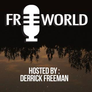 FreeWorld Podcast