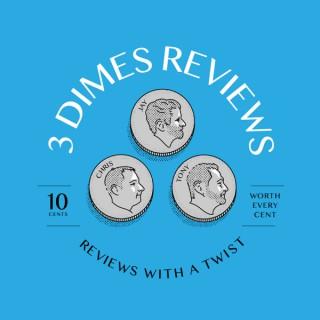3 dimes reviews