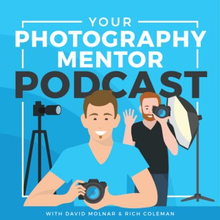 Your Photography Mentor