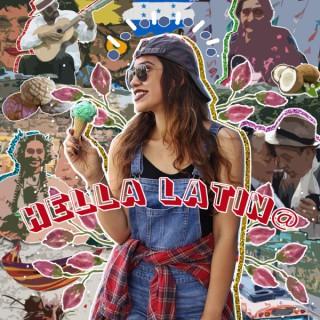 Hella Latin@