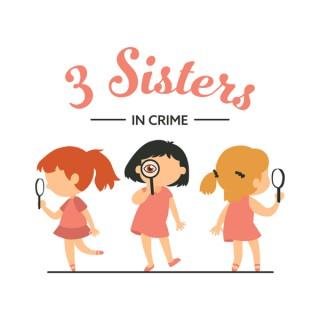 3 Sisters in Crime