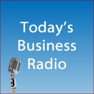 Podcast – Today's Business Radio