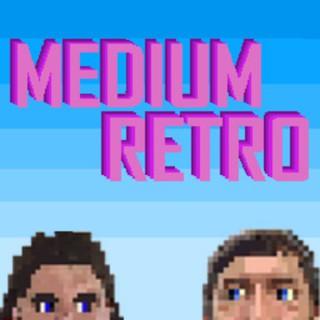 Medium Retro