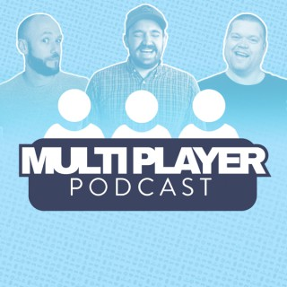 Multiplayer Gaming Podcast