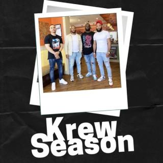 Krew Season Podcast