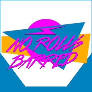 No Rolls Barred: The Official Podcast Feed