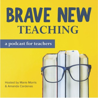 Brave New Teaching