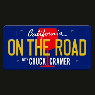 ON THE ROAD with Chuck Cramer