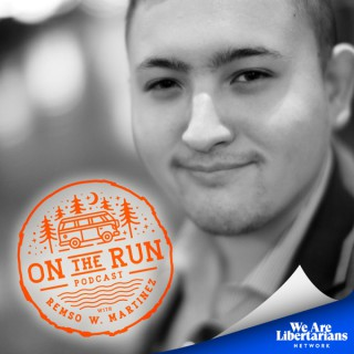 On the Run with Remso W. Martinez