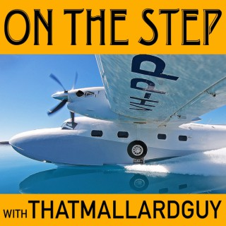 On the Step with thatmallardguy