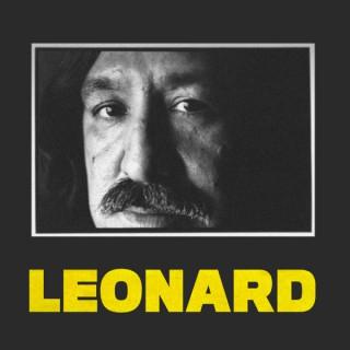 LEONARD: Political Prisoner