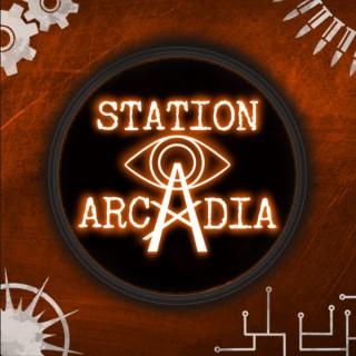 Station Arcadia