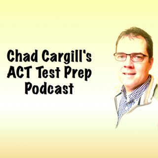 Chad Cargill's ACT Test Prep