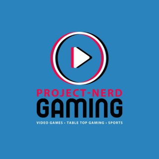 Project-Nerd Gaming