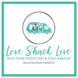 Love Shack Live