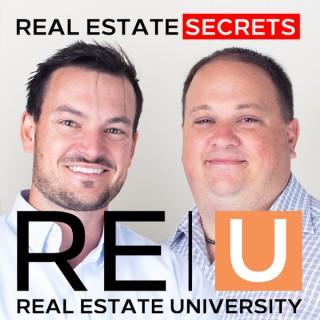 Commercial Real Estate Secrets