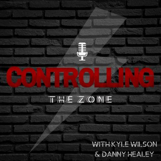 Controlling The Zone Show