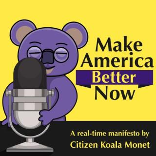 Make America Better Now