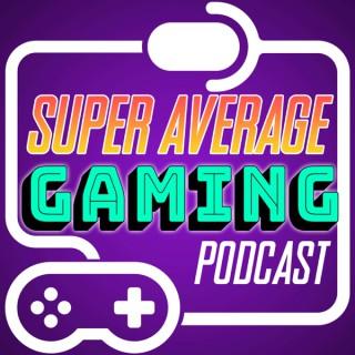 Super Average Gaming