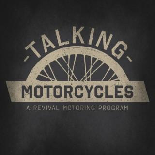 Talking Motorcycles