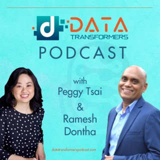 Data Transformers Podcast