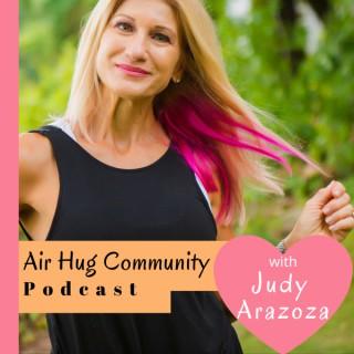 Air Hug Community
