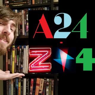 A24 - Z24