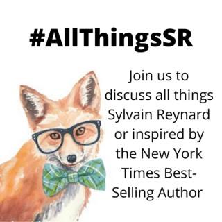 All Things SR