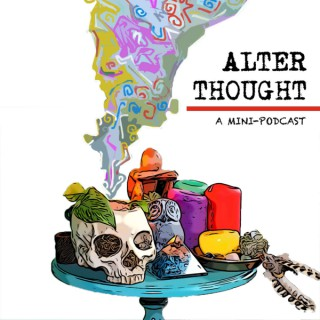 Alter Thought