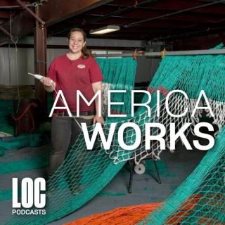 America Works Podcast
