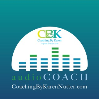 Podcasts – Coaching By Karen
