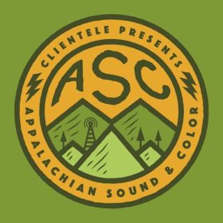 Clientele Presents: Appalachian Sound and Color