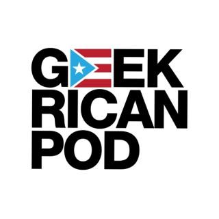 Geekrican Pod