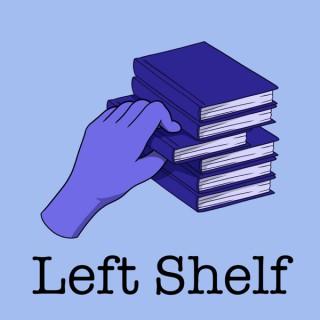 Left Shelf