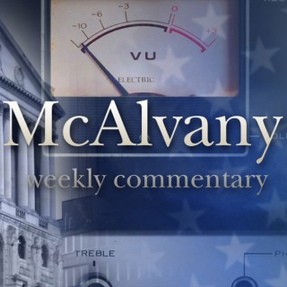 PodCasts – McAlvany Weekly Commentary