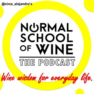 Normal School of Wine The Podcast