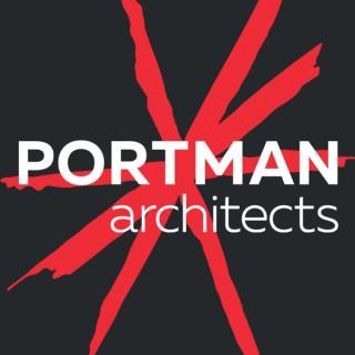 Portman Architects Podcast