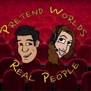 Pretend Worlds Real People