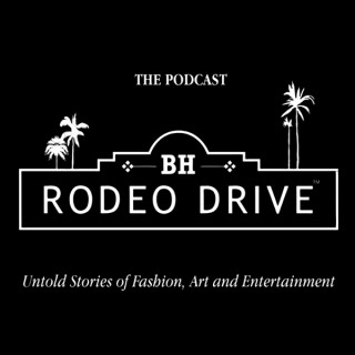 Rodeo Drive - The Podcast