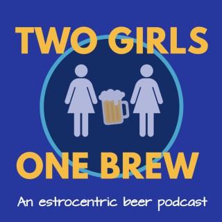 Two Girls One Brew