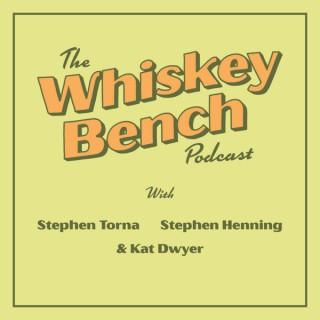 Whiskey Bench