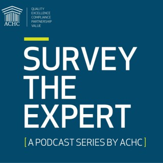 Podcasts: Survey The Expert