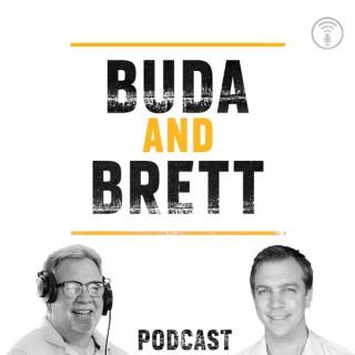 Buda and Brett's Podcast